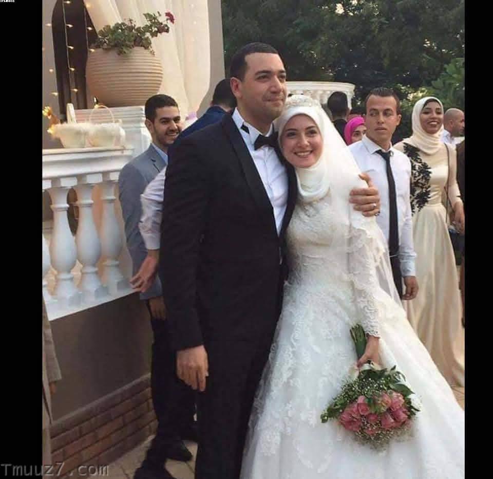 سبب طلاق معز مسعود