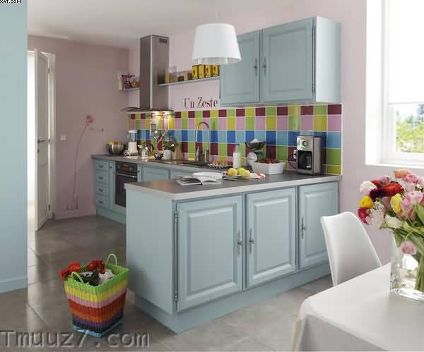 اجمل ديكور لمطبخ جزائرى بسيط
