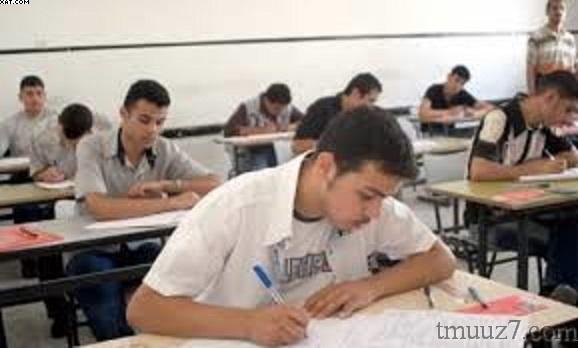 تسريب اسئلة مادة الرياضيات الاساسية والمتخصصة للشهادة السودانية 2018