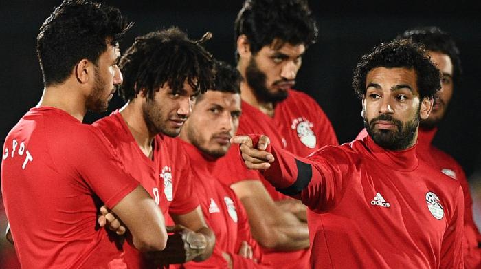 قناة on sport الناقلة لمباراة مصر والبرتغال