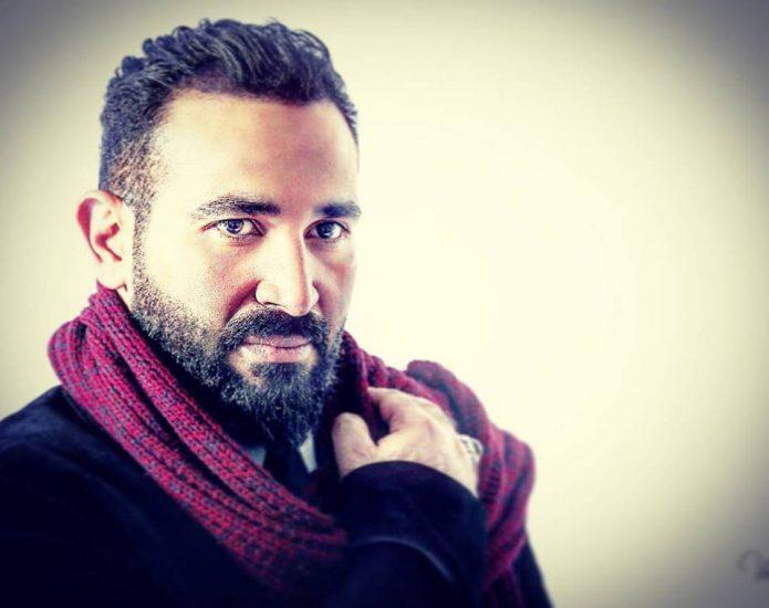 كلمات اغنية البطاقة احمد سعد