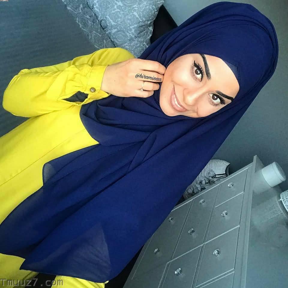 اجمل لفات حجاب تركى 2018
