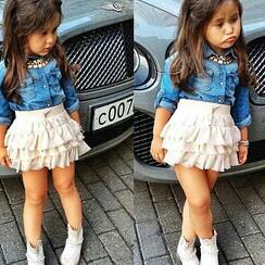 اجمل ملابس اطفال للعيد