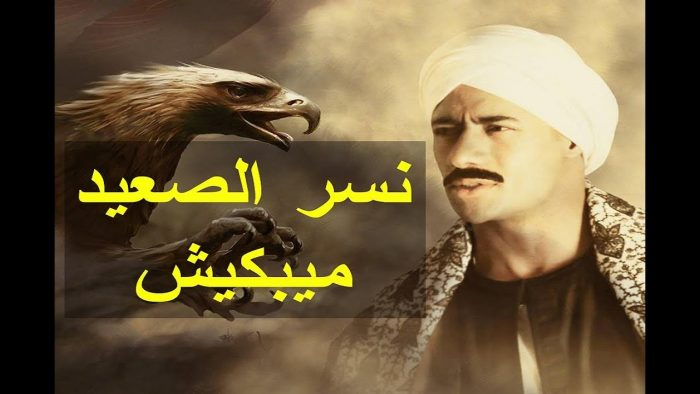 كلمات اغنية ياه ع الدنيا تتر مسلسل نسر لصعيد