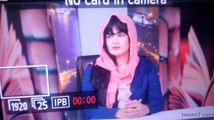 الصور الاولى لسما المصرى بالحجاب فى برنامجها الجديدأهل العلم