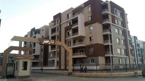 اسعار المرحلة الثالثة من وحدات مشروع دار مصر 2018