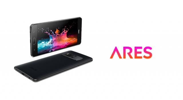 سعر ومميزات وعيوب Asus Zenfone Ares الجديد