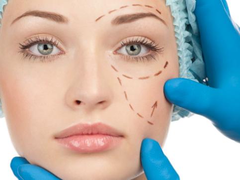 حقن الوجه بالكولاجين