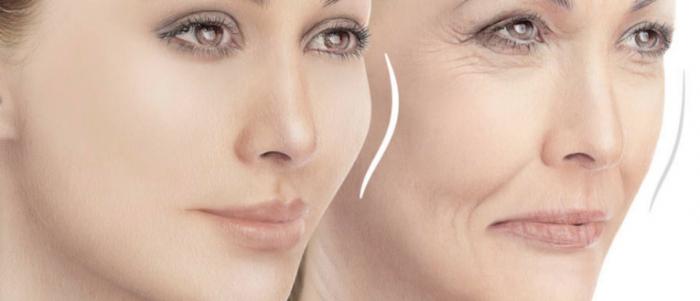 نتائج علاج تجاعيد الوجه بالكولاجين