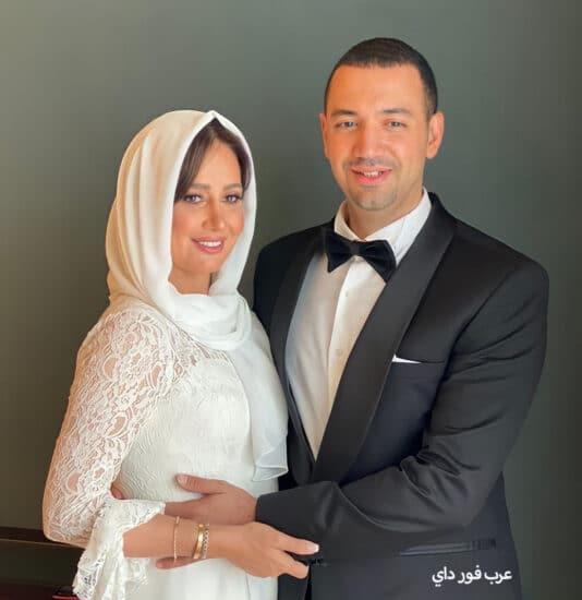 هلا شيحة ومعز مسعود 1